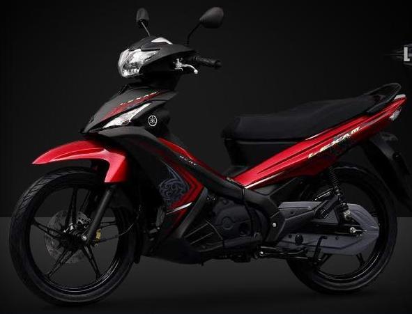 Yamaha-Lexam