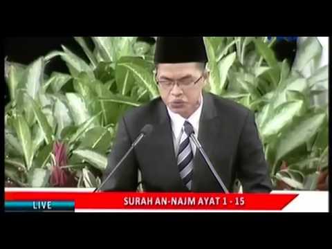 Hukum Membaca Al Qur'an Dengan Lenggam Jawa atau Daerah