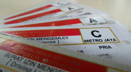 Asyik, Sebentar Lagi Perpanjangan SIM Bisa Online
