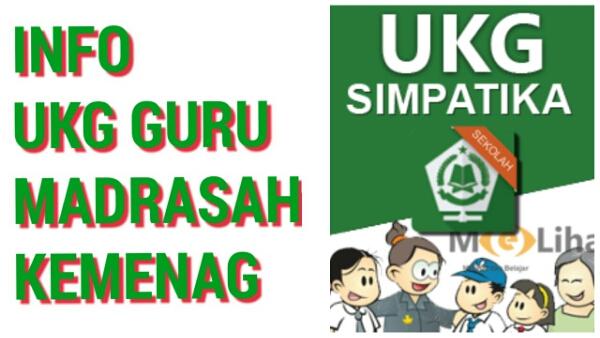 Segera Registrasi! UKG Guru Madrasah Dimulai 11 Desember, Ini Caranya... (1/6)