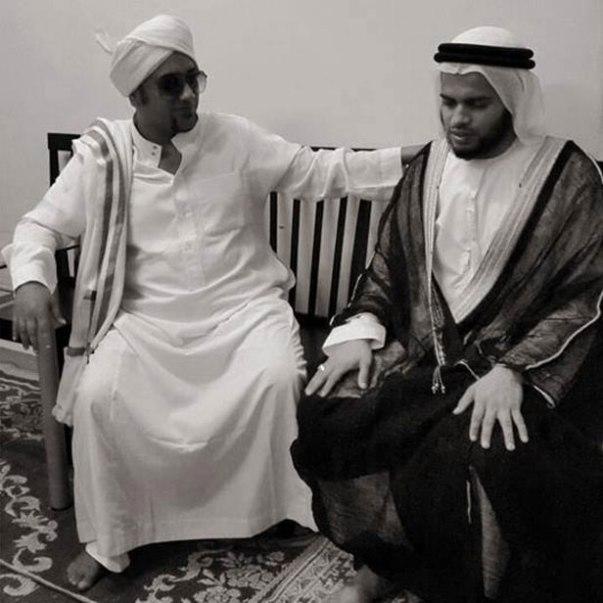 kisah-hidayah-tobatnya-orang-arab-yang-melarang-maulid-dan-ziarah-nabi