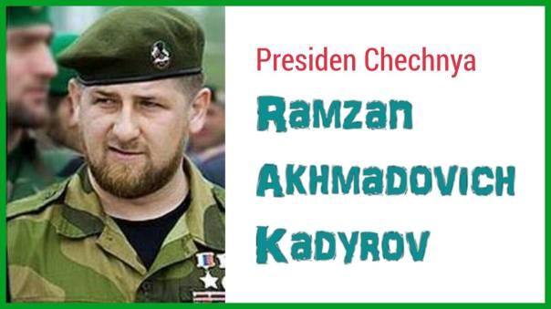 Ramzan Kadyrov1
