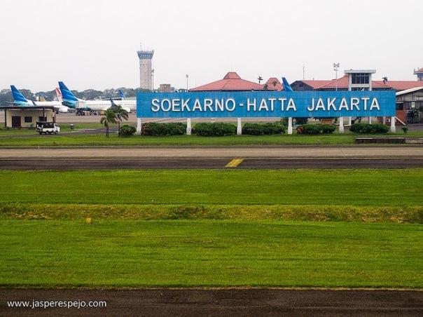 Bandara di Indonesia