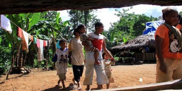 Ini Ada di Indonesia, Ayah Bisa Menikahi Putrinya dan Anak Bisa ...