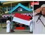 Tanamkan Semangat Nasionalisme, Pesantren Sukorejo Gelar Upacara Bendera HUT RIKe-71