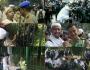 Foto-foto Keakraban Aparat dan Pendemo ini Buktikan Aksi Damai ada yangMenunggangi