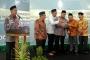 Menteri Agama Resmi Luncurkan Perpustakaan Digital iSantri di Ma'had AlySukorejo
