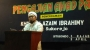 Pengajian Ahad Pagi Masjid Al-Jihad Hadirkan Kiai Azaim