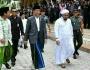 Presiden Joko Widodo Hadiri Haul Majemuk Pesantren SukorejoSitubondo