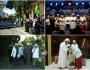 Muhibah Umat II, Bhenning dan Kiai Azaim Sapa MasyarakatMangaran