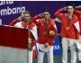 Indonesia Toreh Sejarah Sebagai Negara Asia Tenggara Terbanyak Raih Medali Emas Sepanjang AsianGames