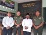 Setelah POLRI, Giliran TNI Bersinergi denganDMI