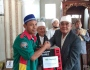 Gandeng Pegadaian Syari'ah, Muhibah Umat Bagikan Vacum Cleaner untukMasjid-Masjid