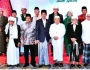 [Video] Bertubi-berubi Dituding Anti Islam, Jokowi Akhirnya BeriJawaban