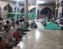 Tak Disangka, Ruqyah Massal Di Masjid Al Mukhtar DibanjiriWarga