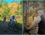 Menyapa Umat dengan Bersepeda (Lebih Dekat dengan Rutinitas Terbaru KiaiAzaim)